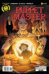 Download Puppet Master #04