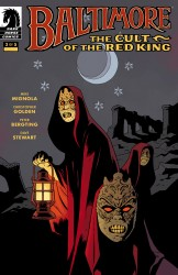 Download Baltimore – The Cult of the Red King #3