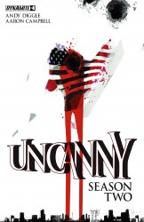 Download Uncanny Season 2 #4