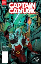 Download Captain Canuck #02