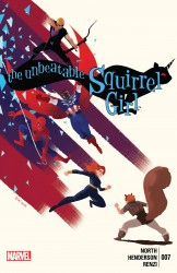 Download The Unbeatable Squirrel Girl #07