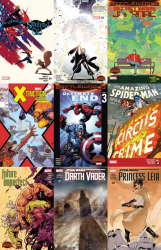 Download Collection Marvel (01.07.2015, week 26)