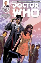 Download Doctor Who The Twelfth Doctor #09