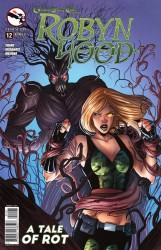 Download Grimm Fairy Tales Presents Robyn Hood #12