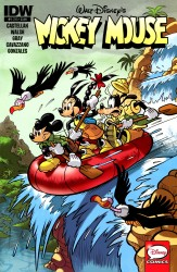 Download Mickey Mouse #1