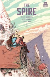 Download The Spire #1