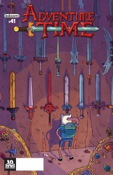 Download Adventure Time #41