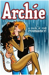 Download Archie & Friends All-Stars Vol.22 - Archie A Rock n Roll Romance