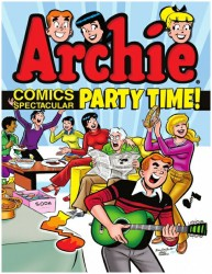 Download Archie Comics Spectacular Party Time