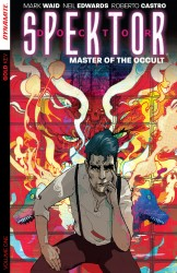 Download Doctor Spektor - Master of the Occult Vol.1