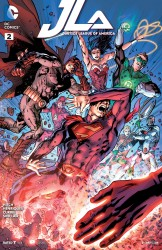 Download Justice League of America #2