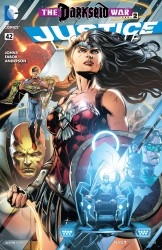 Download Justice League #42