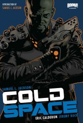 Download Cold Space Vol.1 (TPB)