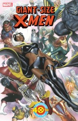 Download Giant-Size X-Men - 40th Anniversary