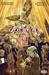 Download Fables Vol.22 - Farewell