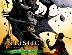 Download Injustice - Gods Among Us - Year Four #13
