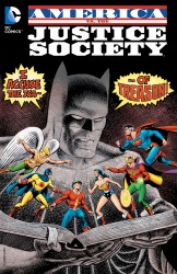 Download America Vs. The Justice Society