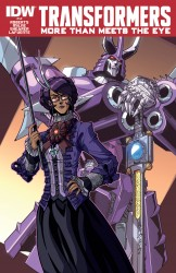 Download The Transformers - More Than Meets the Eye #43