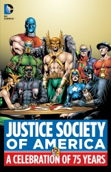 Download Justice Society of America - A Celebration Years (TPB)