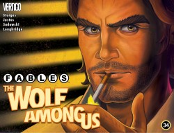 Download Fables - The Wolf Among Us #34