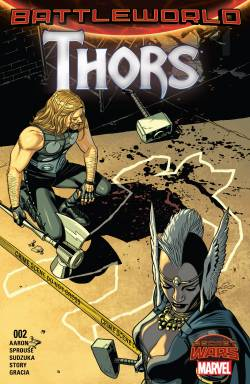 Download Thors #02