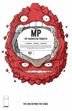 Download The Manhattan Projects - The Sun Beyond the Stars #02