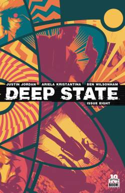 Download Deep State #08