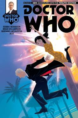 Download Doctor Who The Twelfth Doctor #10