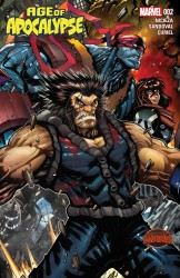 Download Age of Apocalypse #02