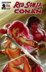 Download Red Sonja-Conan #01