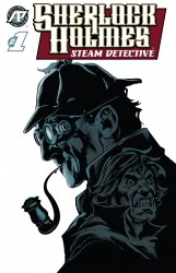 Download Sherlock Holmes - Steam Detective