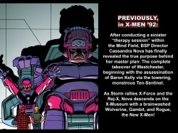 Download X-Men '92 #07