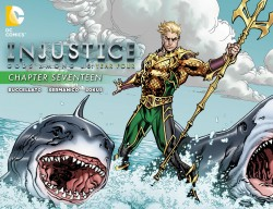 Download Injustice - Gods Among Us - Year Four #17