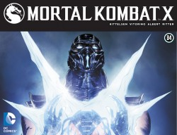 Download Mortal Kombat X #34