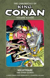 Download The Chronicles of King Conan Vol.11