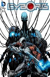 Download Cyborg #2