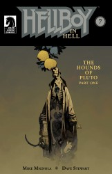 Download Hellboy in Hell #7