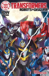 Download Transformers Robots In Disguise #2