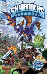 Download Skylanders #12