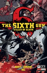 Download The Sixth Gun - Valley of Death #03