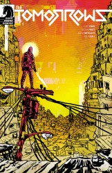 Download The Tomorrows #2