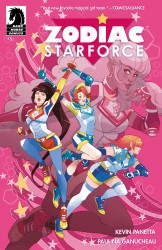 Download Zodiac Starforce #1