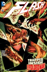 Download The Flash #43