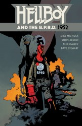 Download Hellboy and the B.P.R.D. - 1952