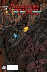 Download Adventure Time #43