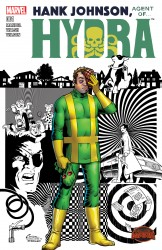 Download Hank Johnson - Agent of Hydra #1