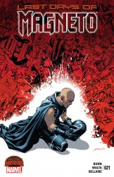 Download Magneto #21