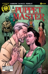 Download Puppet Master #05
