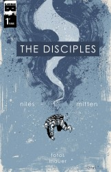 Download The Disciples #1