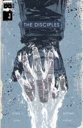 Download The Disciples #3